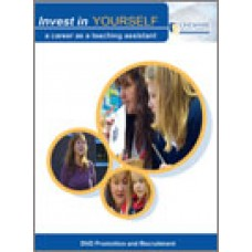 Invest in Yourself: A Career as a Teaching Assistant New!</b></i>