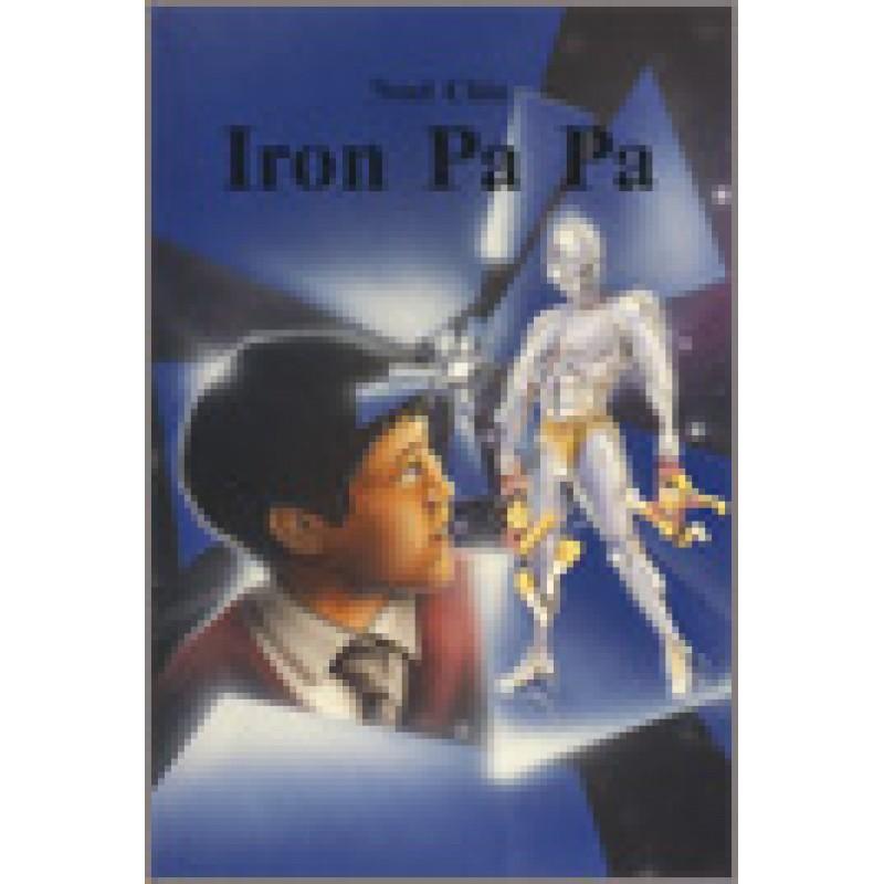 Iron Pa Pa