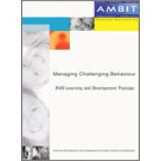 Managing Challenging Behaviour (Primary School) Award Winning!</b></i>