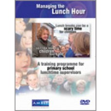 Managing the Lunch Hour (Primary School)
