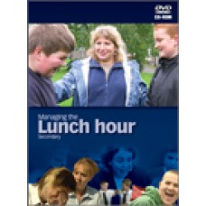 Managing the Lunch Hour (Secondary School)