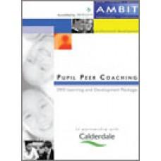 Pupil Peer Coaching - DVD