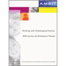 Working with Challenging Parents (Cross Phase)
